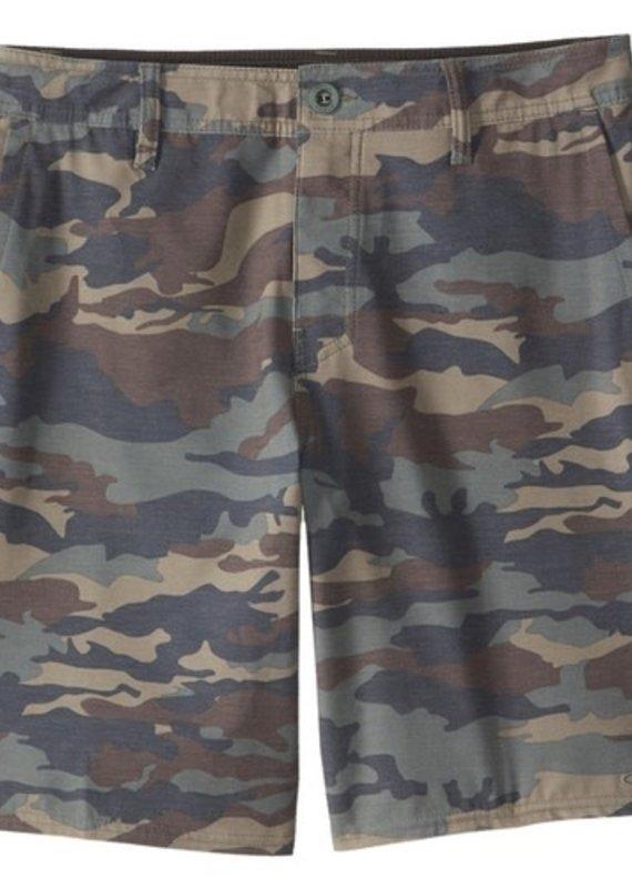 O'Neill Sportswear Loaded Camo- Hybrid Shorts