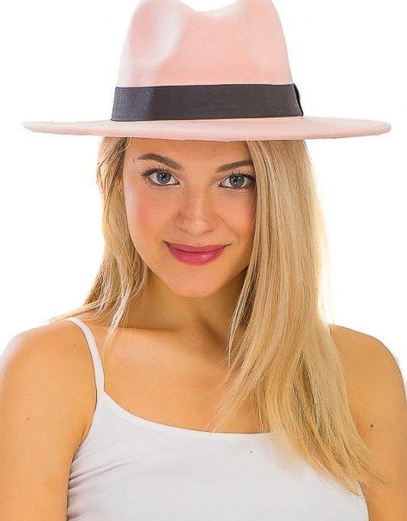 Cap Zone Boho Chic Brim Hats