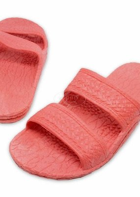 Pali Hawaii Kids Jandal-Pink