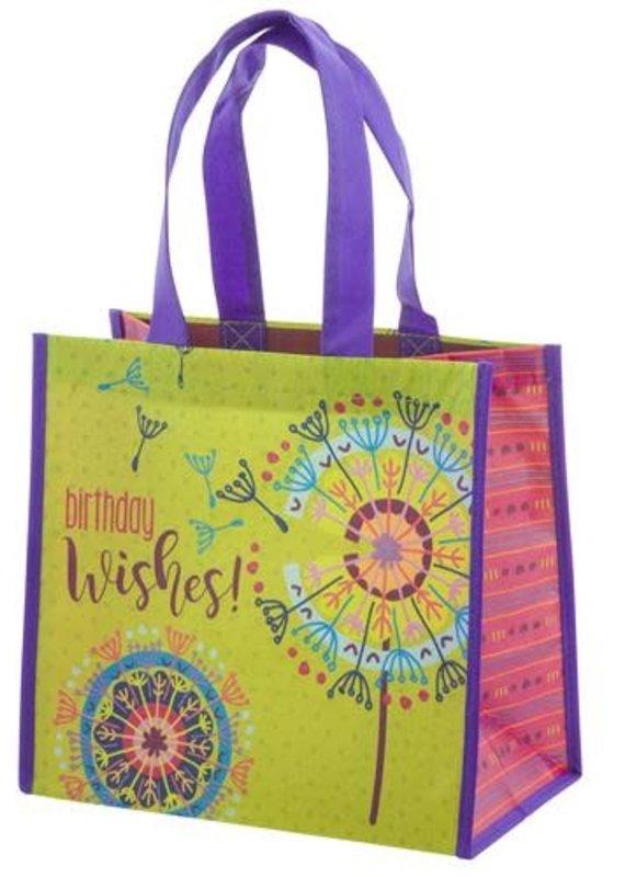 Karma Medium Gift Bag-Dandelion