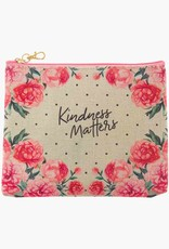 Karma Carry All Bag-Pink Peony