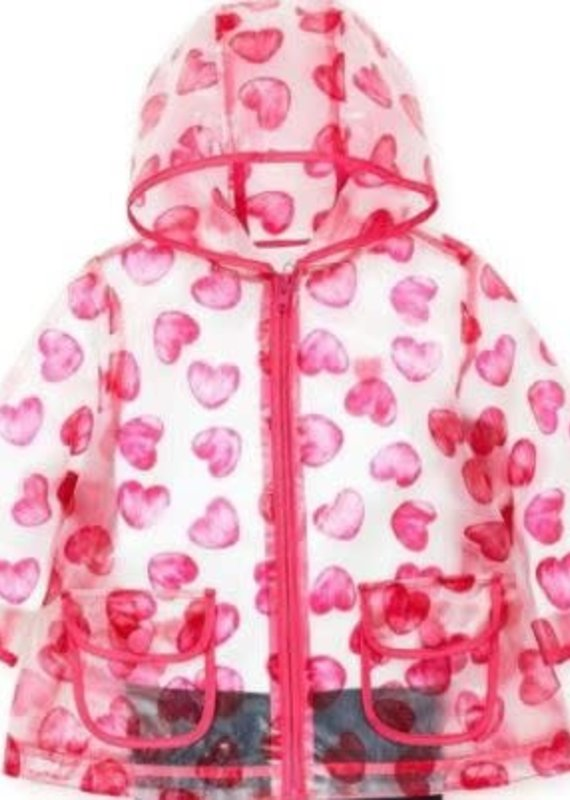 Little Me Heart Jacket