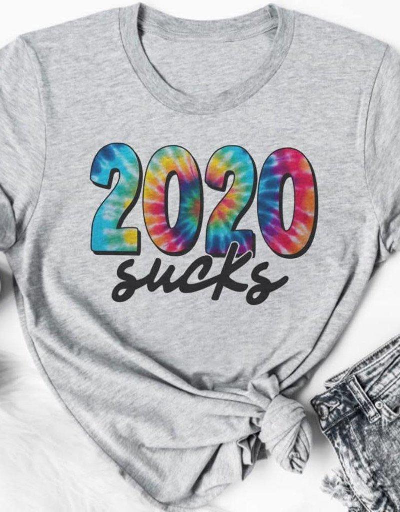 Raining Rustic 2020 Sucks