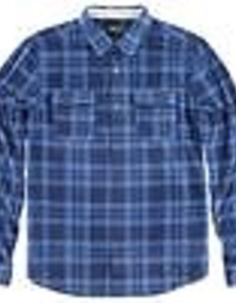 O'Neill Sportswear Glacier Plaid Blue