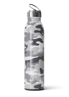 Swig Swig 20 oz. Bottle-Incognito Camo