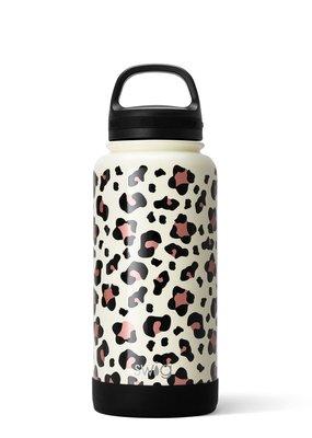 Swig Swig 30 oz. Bottle-Luxy Leopard