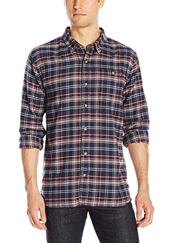 O'Neill Sportswear Redmond Flannel