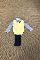Bonnie Jean Boys Dress Set- 4T