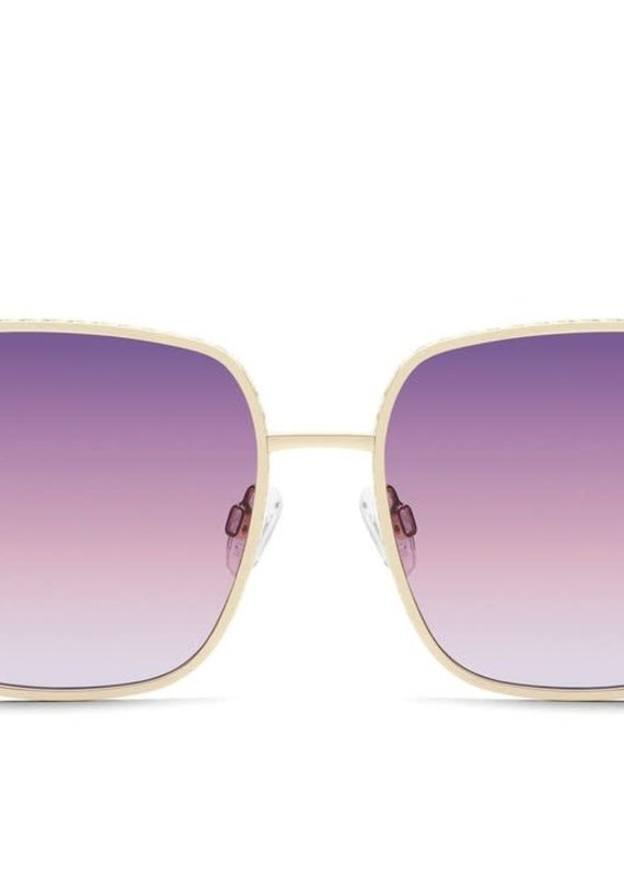 Quay Australia Real One Sunglasses
