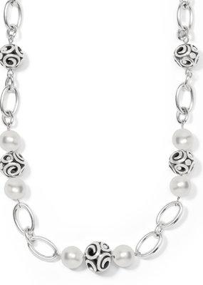 Brighton Contempo Sphere Short Necklace
