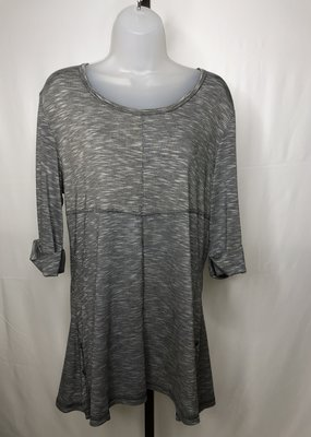 Simply Noelle Sedona Button Detail Tunic