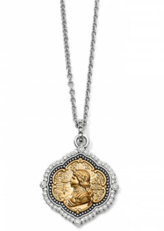 Brighton Joan of Arc Necklace