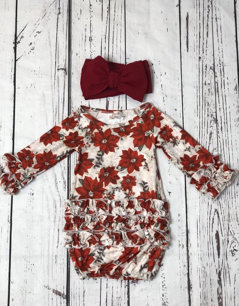 Clover Cottage Baby Gowns