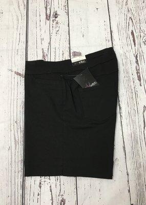 Jerell Clothing Company Walking Short Black