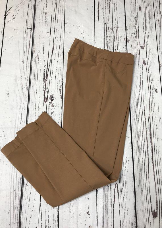 Multiples Slimsation Camel Pant-Size 8