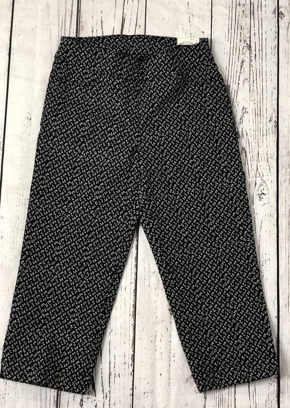 Multiples WB P/O Dragonfly Print Pants