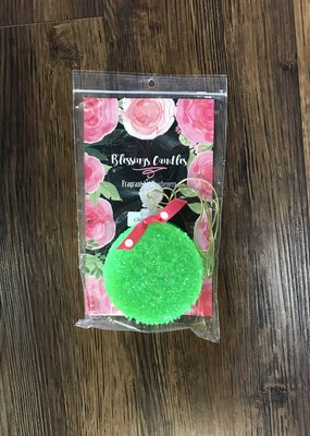 Blessing Candles Air Freshener-Christmas Tree