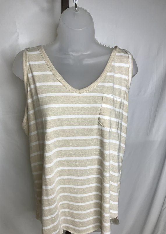 Another Love Rebecca Top-XL