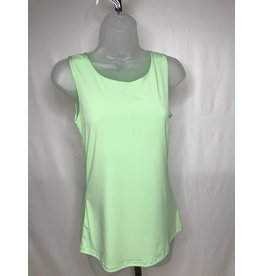 Richmar Fashions Basic Tank Sage-M