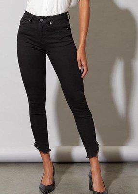 Kancan High Rise Super Skinny-Black