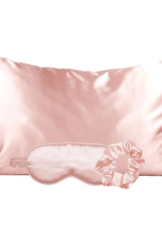 Kitsch Satin Sleep Set