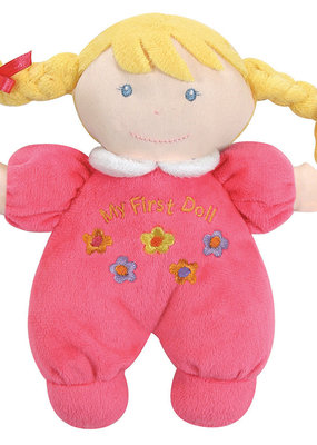 Stephan Baby My 1st Doll-Blonde