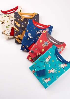 GiftCraft Inc. Boys 2pc Sleep Set