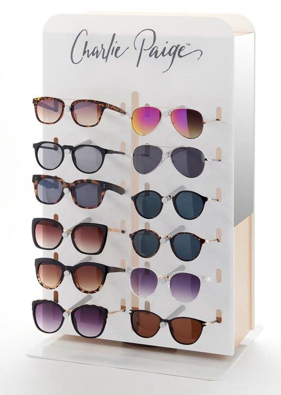 Charlie Paige Charlie Paige Sunglasses
