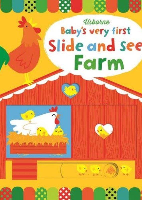 McManemin Companies BVF Slide and See Farm