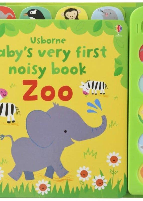 McManemin Companies BVF Noisy Book-Zoo