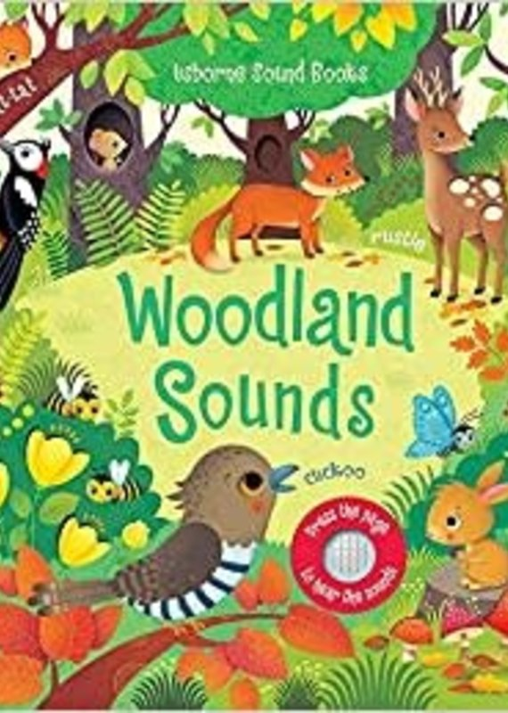 McManemin Companies Woodland Sounds