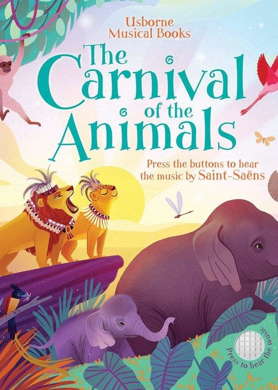 McManemin Companies The Carnival of Animals