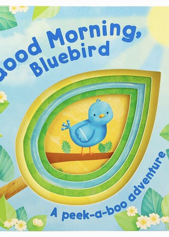 Cottage Door Press Good Morning Bluebird