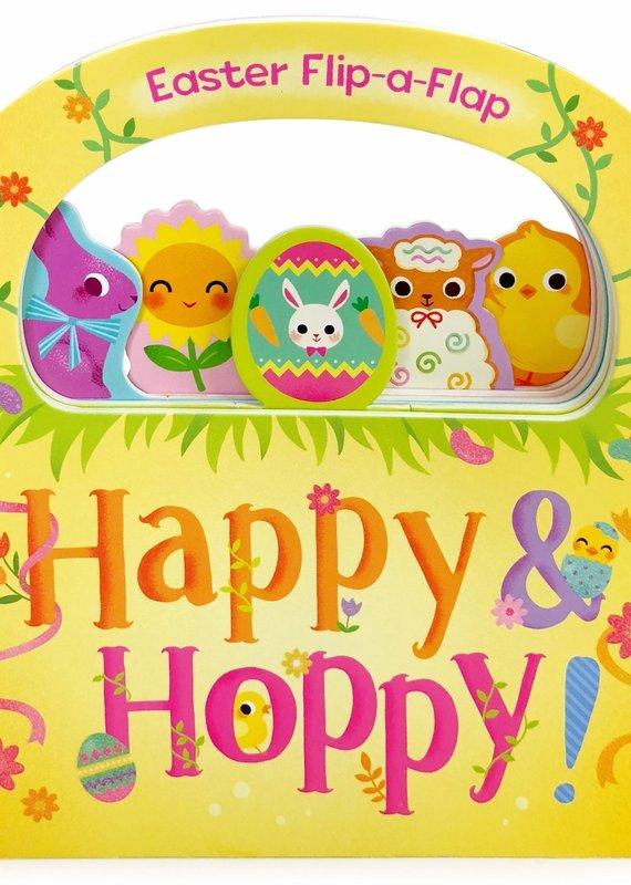 Cottage Door Press Happy Hoppy