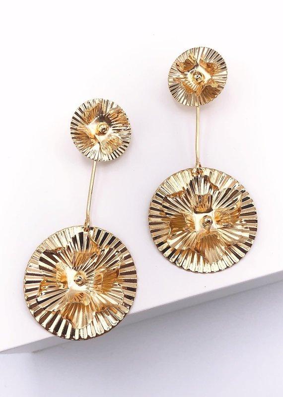 Treasure Jewels Double Flor