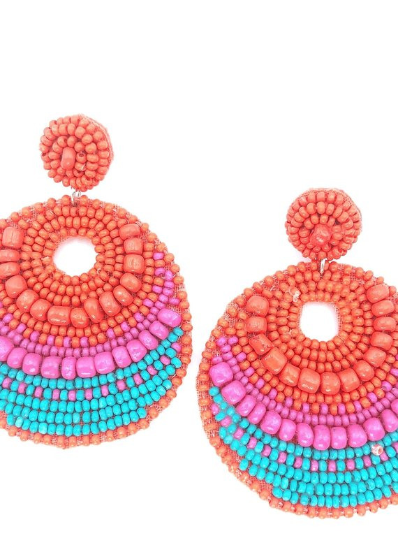 Treasure Jewels Lala Earrings