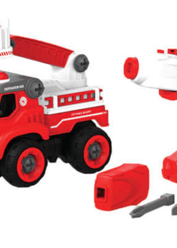 EDU Shape Fire Squad
