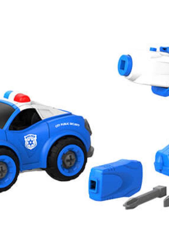 EDU Shape Police Patrol