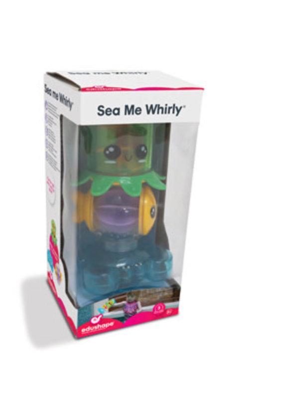EDU Shape Sea-Me Whirly