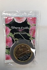 Blessing Candles Air Freshener-Steel