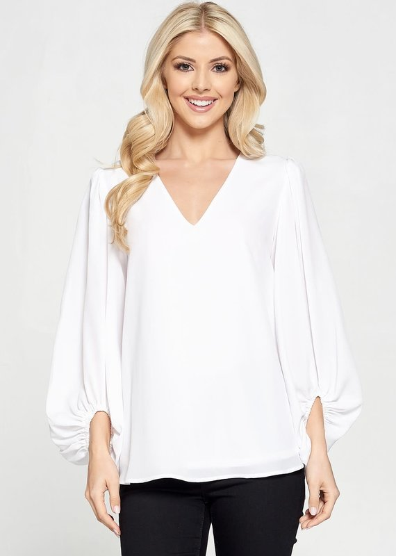 Adrienne Totally Irreplaceable Top