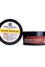 Duke Cannon Supply Co Bloody Knuckles Hand Repair Balm-Travel Size