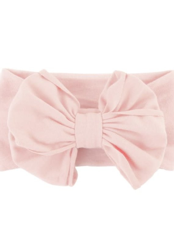 Rufflebutts Big Bow Headband