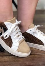 Corky's Corky's Bolt Sneaker In Leopard