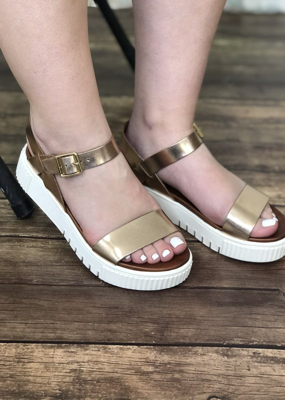 MIA Leanna Sandal