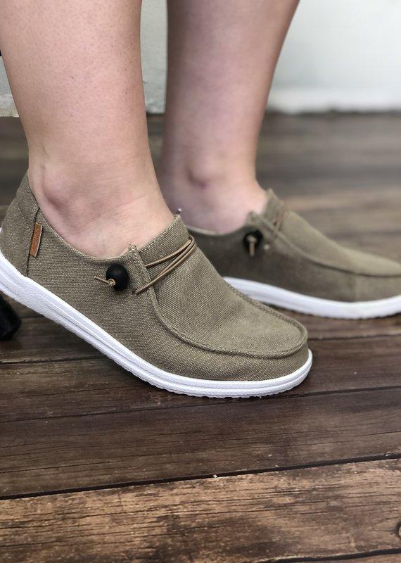 Corky's Kayak Shoe