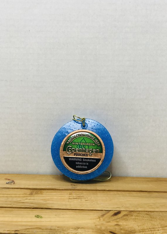Blessing Candles Air Freshener-Blue