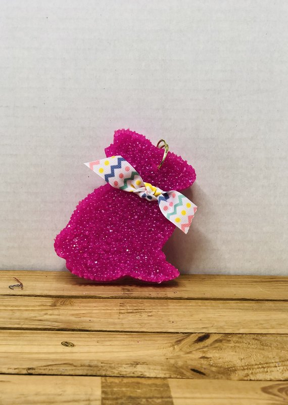 Blessing Candles Air Freshener-Bunny Love
