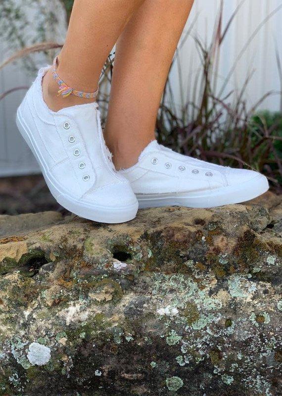 Corky's Babalu-White