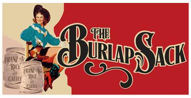 The Burlap Sack